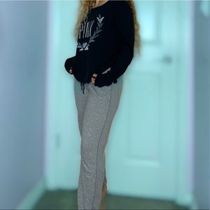 Victoria Secret PINK sweatpants!